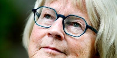 Elisabeth Härenstam