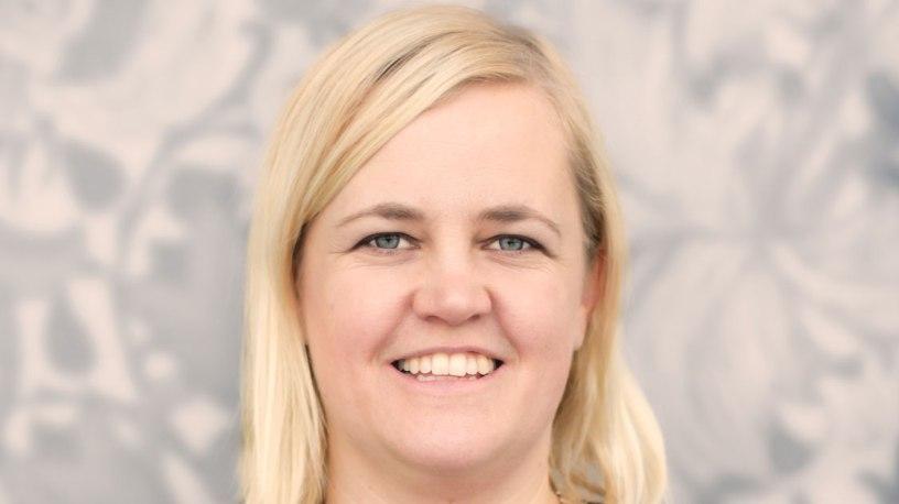 Johanna Ståhl